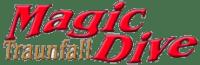 Flusstauchbasis Magic-Dive