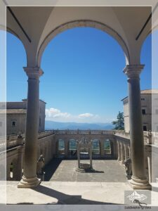 Read more about the article Sonnenbaden in Italien